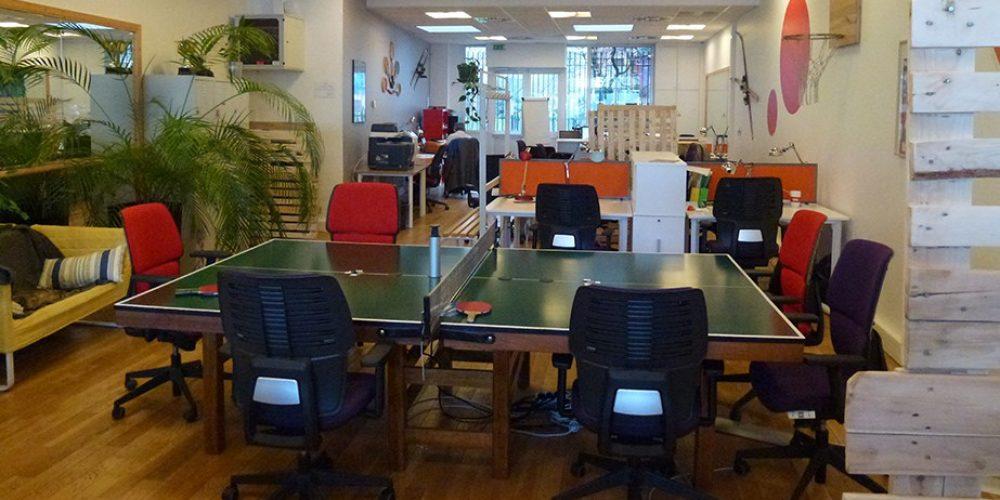 Tiers-lieux et espaces de coworking, tour d'horizon de 4 offres (Partie 3 : BeeoTop)