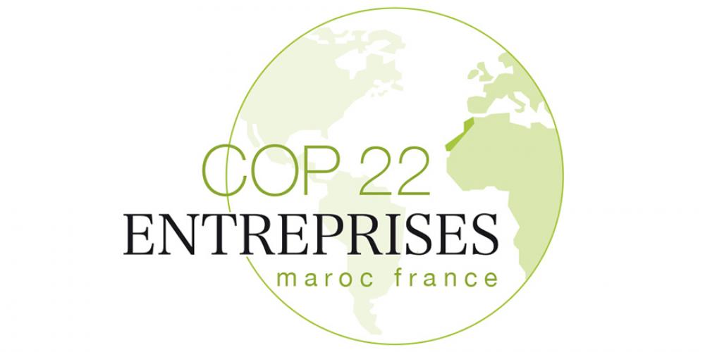 Réunion Coordination Maroc-France « Entreprises COP22 » : Poursuivons les échanges engagés lors de la COP21 !