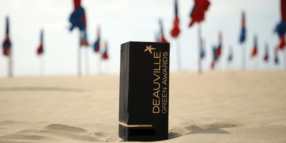 Deauville Green Awards 2020 : inscrivez dès aujourd'hui vos spots, films et documentaires corporate