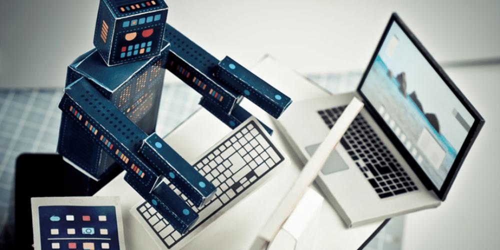 Quelle est l'empreinte numérique d'un salarié ? Réponse avec le Club Green IT