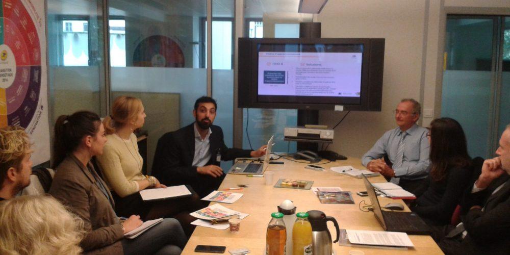 ODD, respect des Droits Humains et devoir de vigilance, au programme de la rencontre du groupe de travail du C3D «Droits Humains »