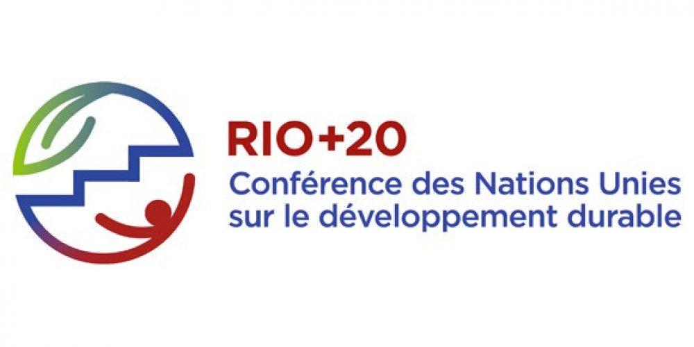 Contribution Rio+20 du C3D aux Nations Unies