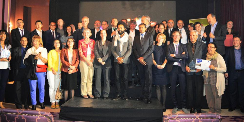 #GBCSAwards 2016 : 10 lauréats pour diffuser les bonnes pratiques de la ville durable