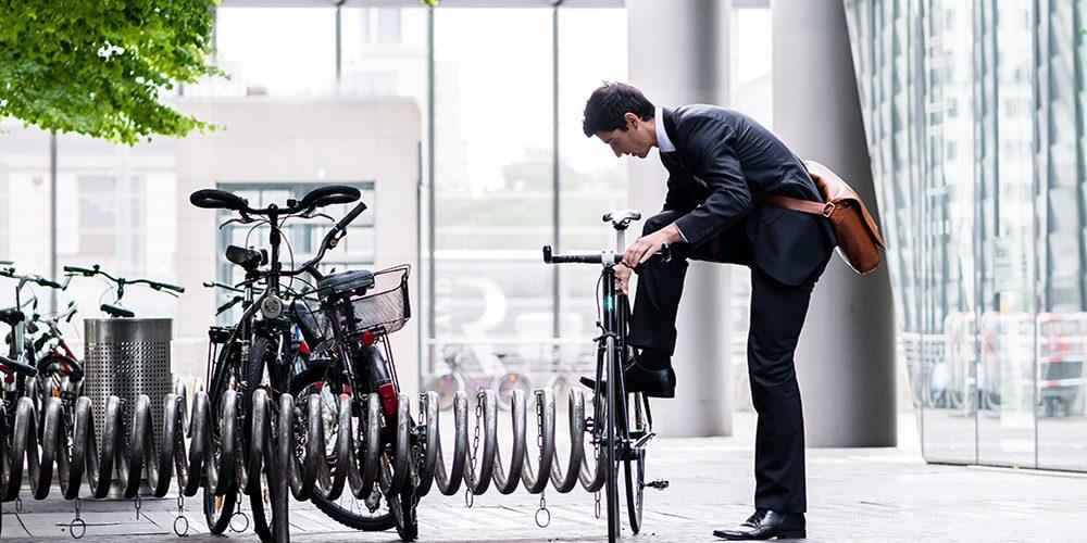 Vélo : sur la piste d'une solution résiliente pour les enjeux écologiques et sanitaires