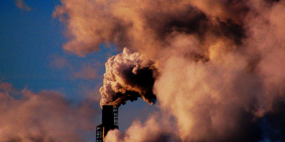 Baromètre : les préoccupations à l'égard de la pollution atmosphérique grandissent