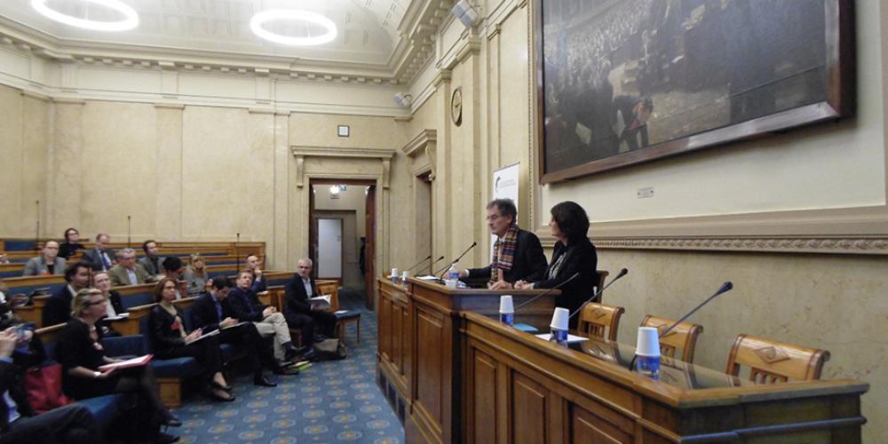 Retour sur la rencontre C3D-OREE : « Nouveaux modèles économiques – Après la COP22 : la feuille de route des entreprises »