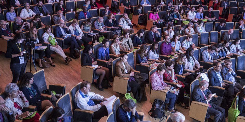 Le C3D, partenaire du 11e Forum Mondial Convergences : A vos agendas !