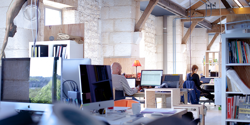 Regards croisés sur les tiers lieux et espaces de coworking en France