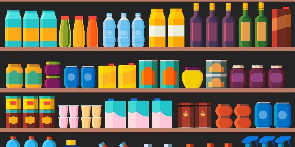 Pour mener la transition alimentaire, la grande distribution doit repenser ses offres et son modèle économique : l'exemple de Carrefour