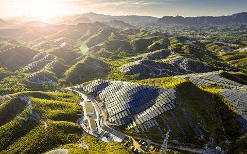 ENR: la Chine fait marche arrière sur l'énergie solaire, les investissements mondiaux reculent