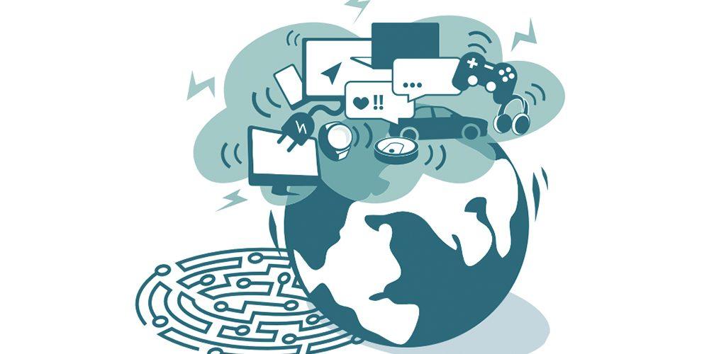Empreinte environnementale du numérique mondial : une forte hausse depuis 2010 (étude)