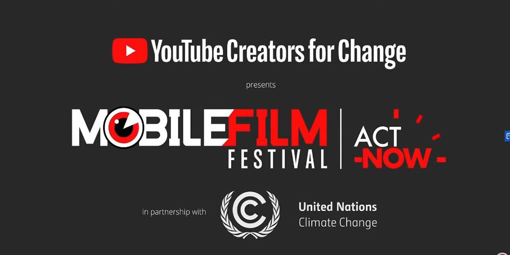 1 mobile, 1 minute, 1 film : Le Mobile Film Festival s'invite dans les entreprises