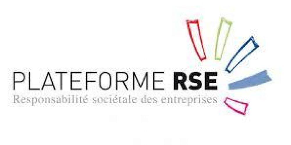 Lancement des travaux de la Plateforme RSE