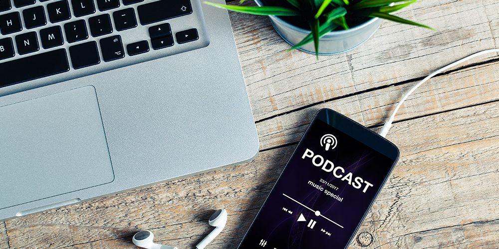 La sélection des podcasts RSE & business du C3D