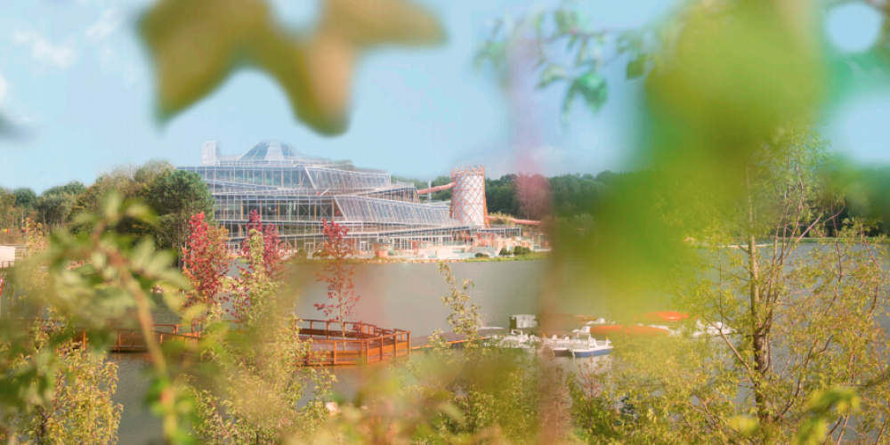 Villages Nature ® Paris, une nouvelle destination touristique engagée dans la transition énergétique